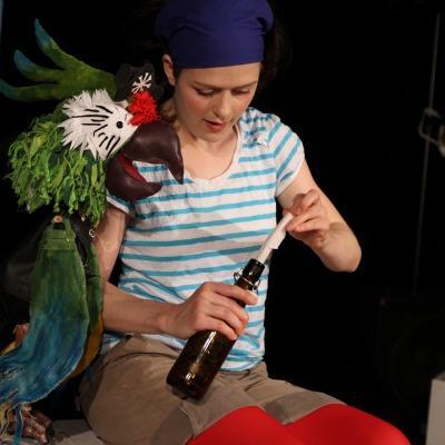 Anna und die Piraten @ Hörstel